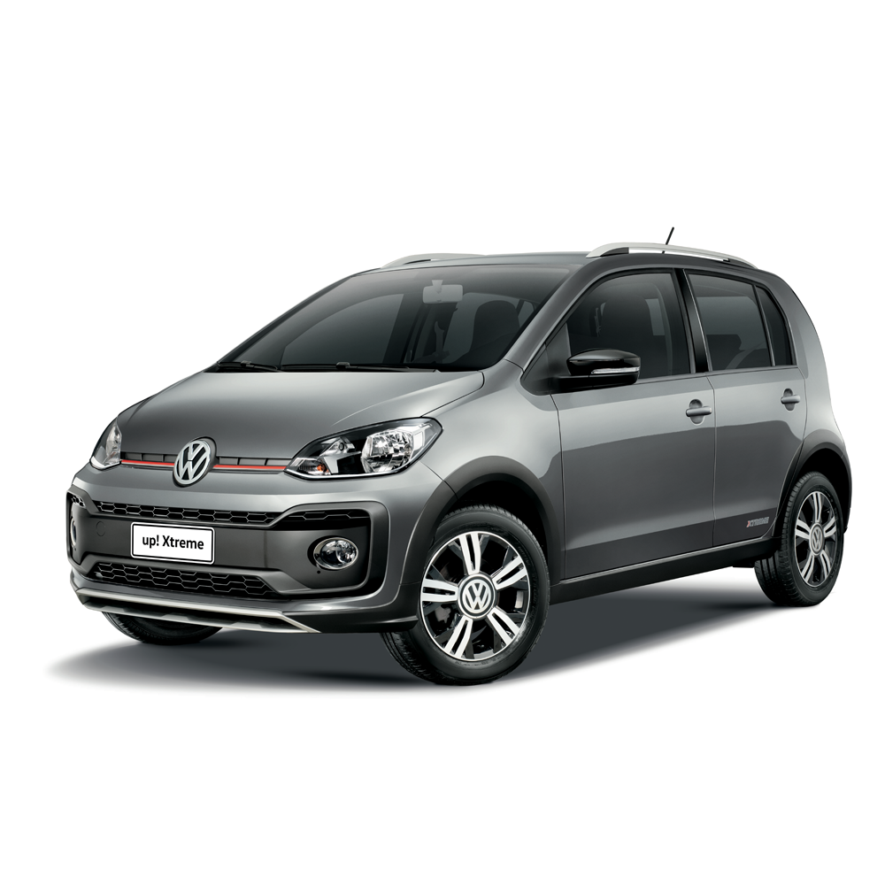 Volkswagen Up! Extreme 2021